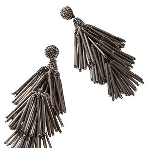 Anthropologie Zelda drop earring